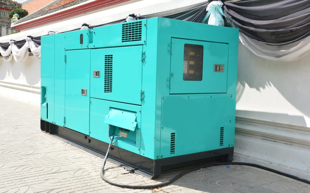 Underloaded or Overloaded Generators: Here's What's Happening